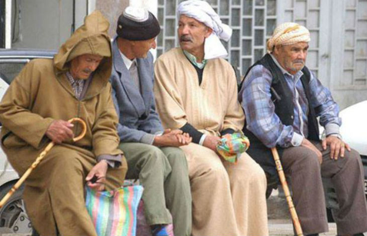 """Retraites : la France va-t-elle enfin mettre fin à la fraude des """"centenaires"""" algériens ?"""