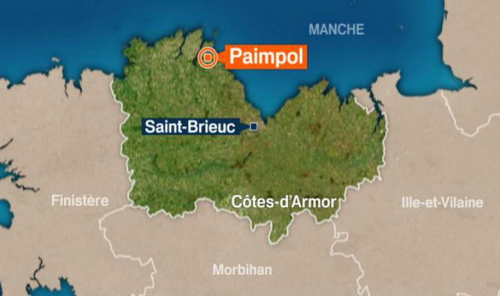 Un musulman Français voulait partir en Syrie, avec son voilier, depuis le port de Paimpol