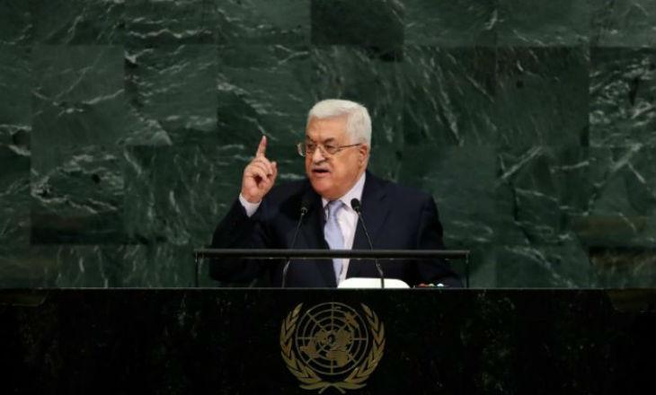 Grave tentative des Palestiniens de faire suspendre ou retirer définitivement Israël de l'ONU
