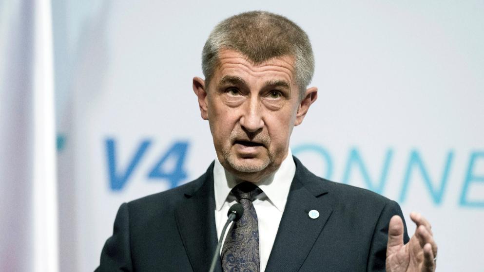 Andrej Babiš, le président tchèque, refuse l'immigration subsaharienne «Ces migrants refusent de travailler. Ils viennent juste pour les aides sociales» (Vidéo)