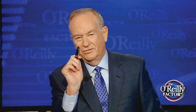 Bill O'Reilly «La gauche nous déteste parce que l'Amérique a sauvé plus d'êtres humains que n'importe quelle autre nation»