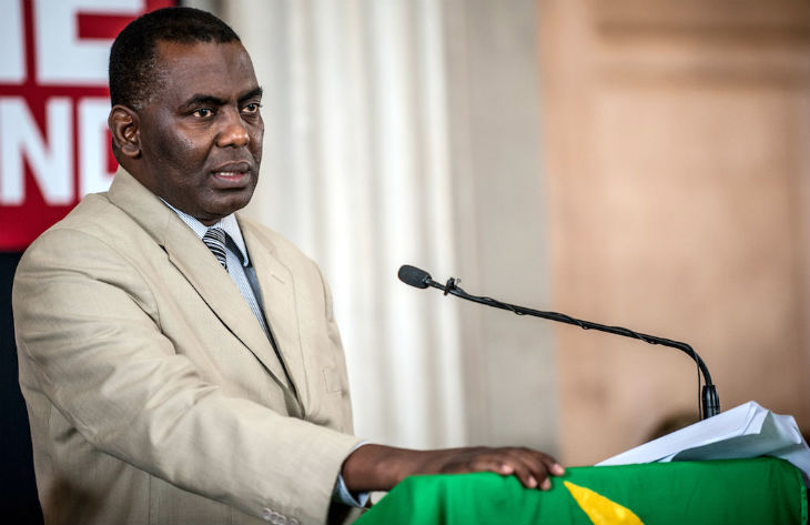 Bien que la Mauritanie nie la réalité de l'esclavage, « la Charia islamique permet l'esclavage de 20% de la population » selon Biram Dah Abeid