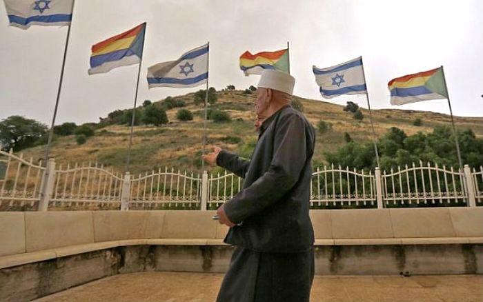 Pacte du sang druze et Etat-nation: une équation complexe