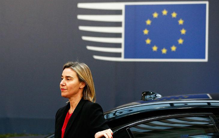 L'UE est incapable de neutraliser les sanctions américaines contre l'Iran