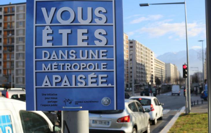 Grenoble est un «Chicago français», une situation sécuritaire «catastrophique» selon un syndicat policier