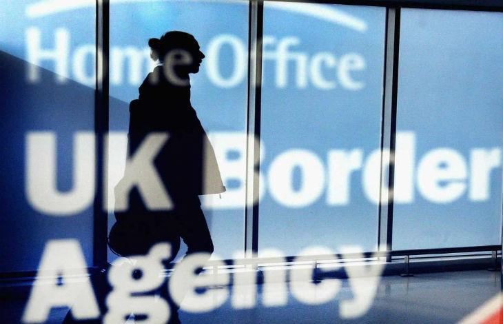 La Grande Bretagne discrimine les réfugiés Chrétiens : Elle a accepté 1 112 réfugiés musulmans, mais a refusé les chrétiens