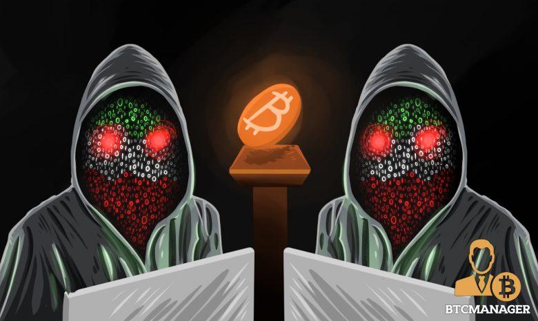 Iran: des hackers iraniens créent des logiciels de racket en Bitcoin avant que démarrent les sanctions américaines