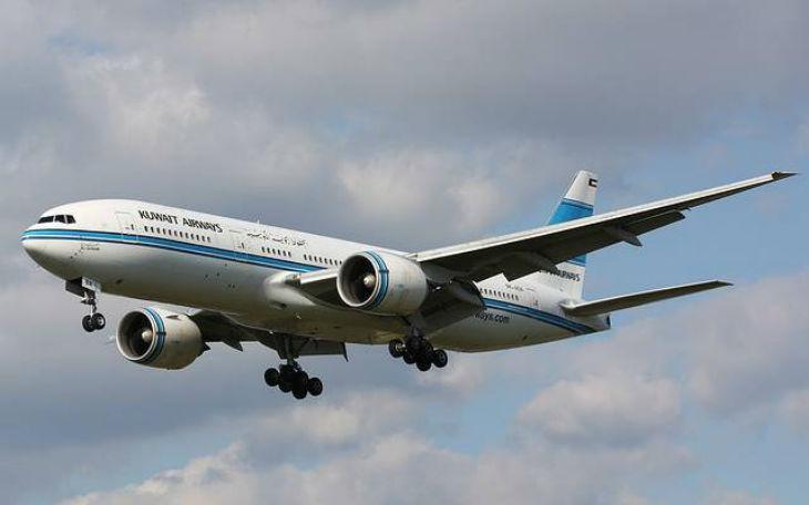 Kuwait Airways va payer des dommages à un Israélien interdit de vol