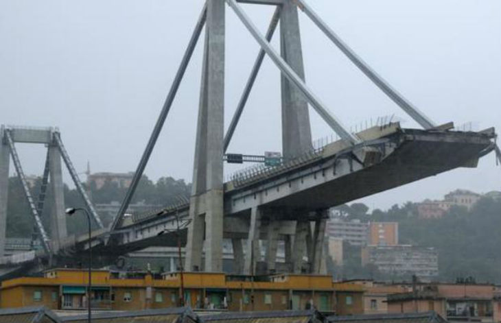 France : L'état des ponts français n'est pas reluisant, selon un rapport plus de 800 ponts présentent « à terme un risque d'effondrement »