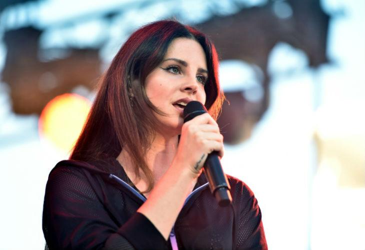 La chanteuse Lana Del Rey va se produire au Meteor Festival d'Israël