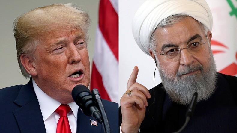 Selon l'Iran, une riposte saoudienne ou américaine entraînerait une «guerre totale»