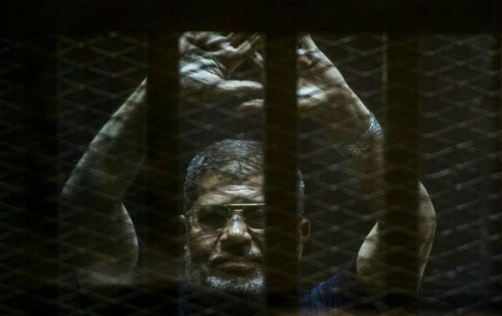 Egypte: nouvelle peine de prison à vie pour le chef des Frères musulmans