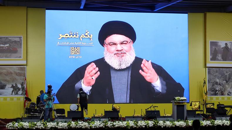 Un ex-chef du Mossad livre son plan «révolutionnaire» pour détruire le Hezbollah