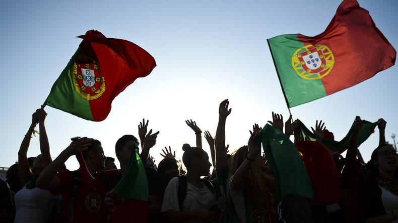 Comment le Portugal se dirige vers le plein emploi… en faisant l'inverse de ce qu'exige l'Union Européenne