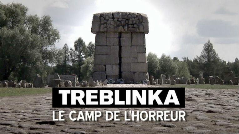Histoire : 2 août 1943, la révolte au camp de Treblinka (Documentaire vidéo)