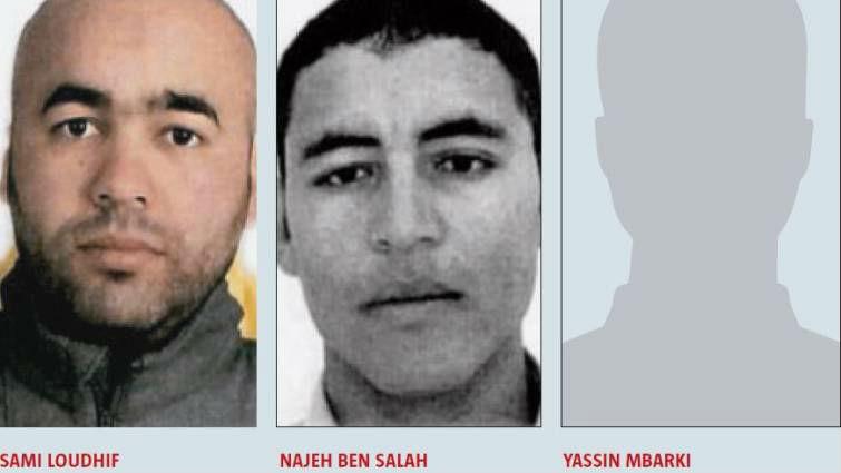 Terrorisme : Interpol lance une alerte concernant un risque d'attaque terroriste imminente en Europe notamment en France. Trois tunisiens recherchés