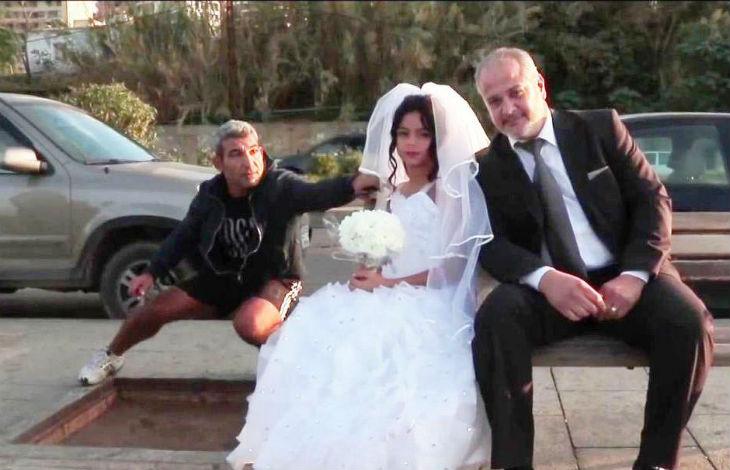 Le mariage des fillettes en Turquie