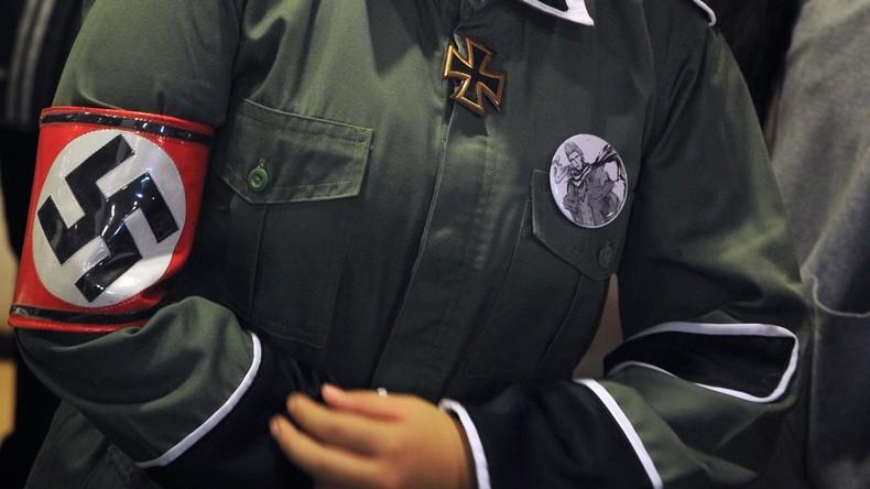 Une expérience contre l'endoctrinement nazi dérape en Autriche : cinq collégiens se prennent pour des SS et sont poursuivis en justice