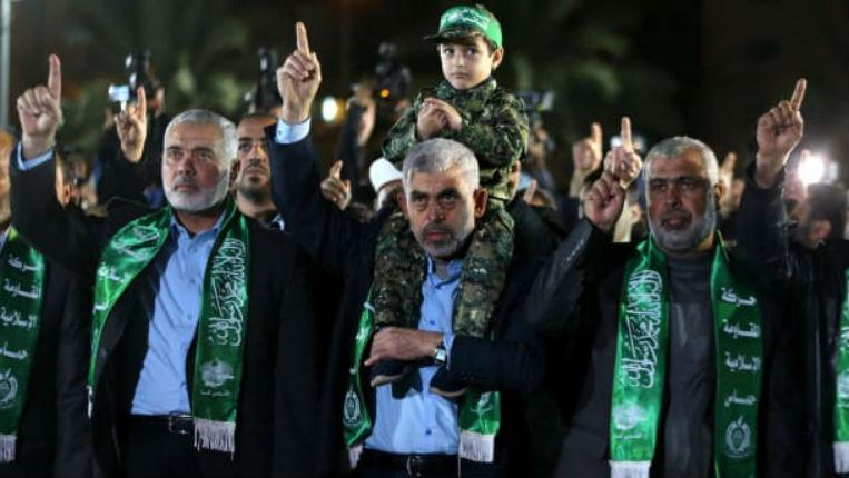 Un dirigeant palestinien révèle «1 700 millionnaires du Hamas vivent à Gaza»