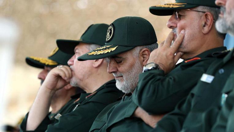 Des milliers de documents secrets iraniens rendus publics par la presse américaine