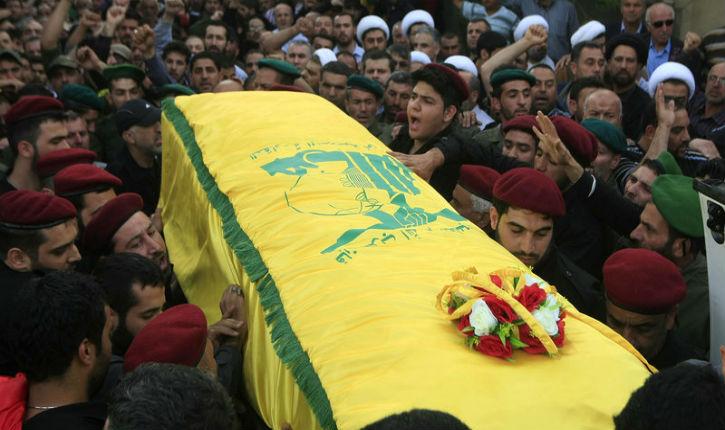 Renseignements:  un terroriste scientifique, proche du Hezbollah, éliminé en Syrie