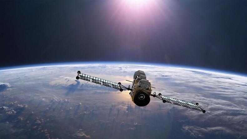 Les Etats-Unis annoncent la création d'une «force spatiale»