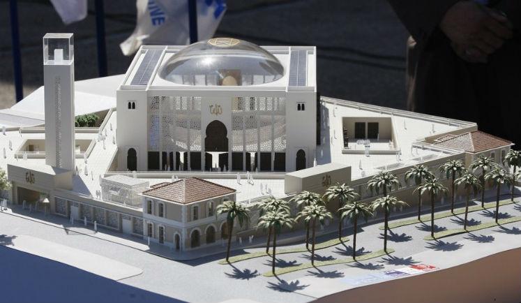 Le Qatar, qui soutient les Frères musulmans, l'Iran et l'Etat islamique, finance les grandes mosquées en France avec l'accord de Macron | Europe Israël news