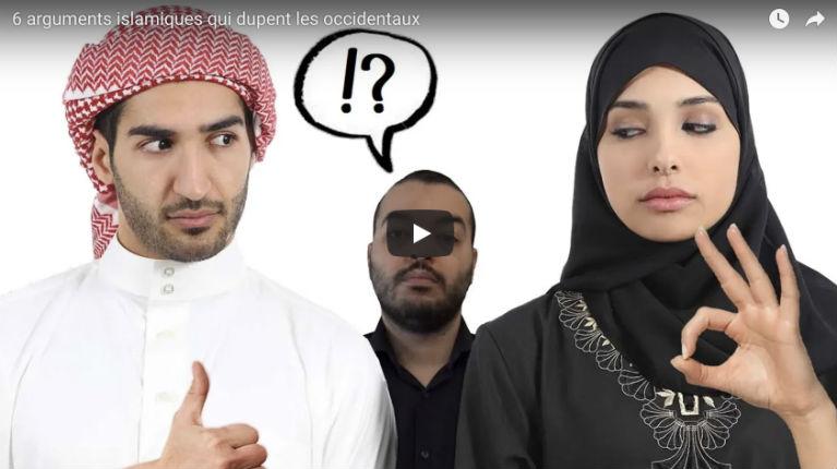 Analyse de  Majid Oukacha «L'islam est la religion la plus intolérante, la plus totalitaire et la plus violente de toutes les religions» (Vidéo)