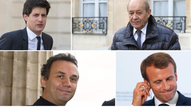 Loi «Fake news» ? De l'Elysée au gouvernement, les cinq dernières «fake news» diffusées par l'exécutif français…