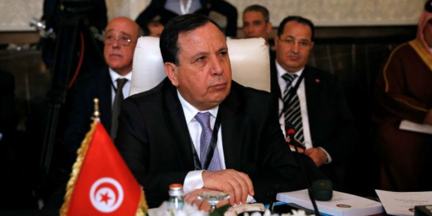 Contrairement à l'Europe, la Tunisie rapatriera dans leurs pays d'origine les migrants secourus au large