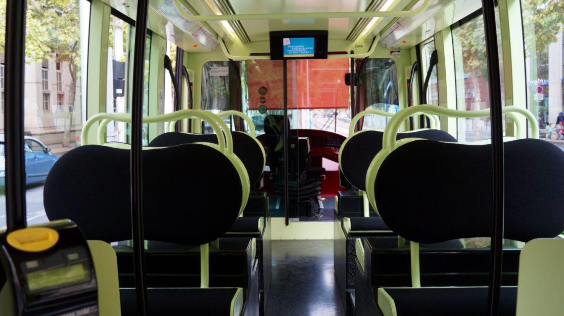 Montpellier : deux hommes poignardés dans le tramway, dont un à la gorge