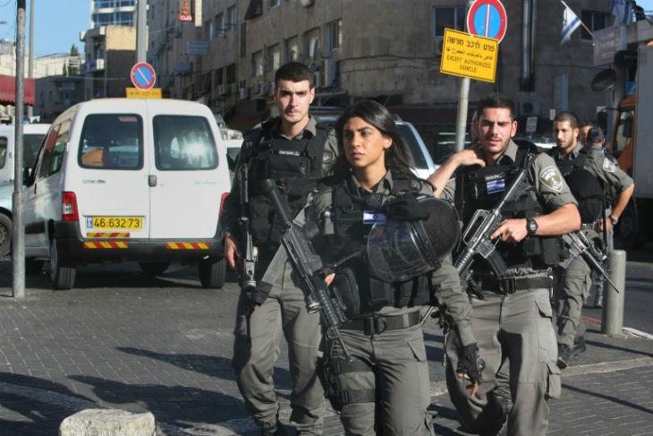Attaque islamiste à Jérusalem, une adolescente israélienne blessée à coups de couteau