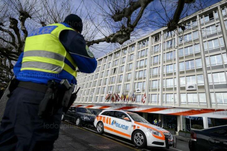Genève : cinq jeunes femmes sauvagement tabassées, dont deux blessées graves, par « des Maghrébins de cité venant de France »