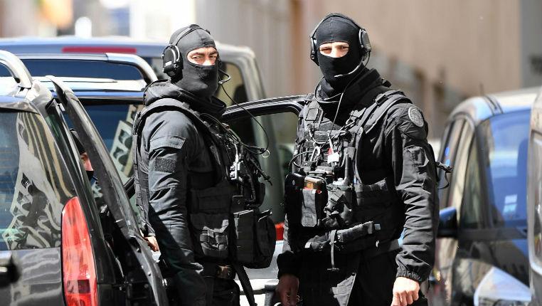 Fin de la prise d'otages au Havre, le terroriste islamiste pro-palestinien interpellé (Vidéo)