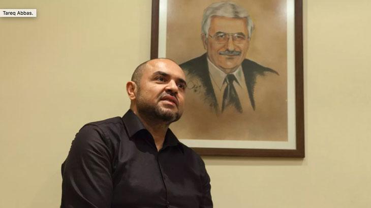 Proposition du fils d'Abbas : Israel sera 100 % musulman ou ne sera pas