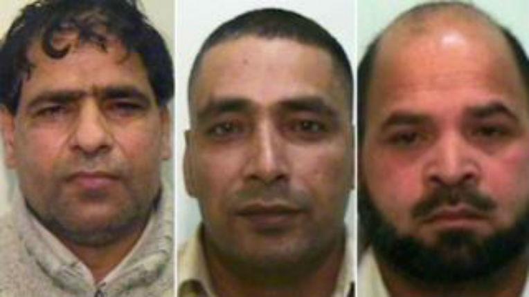 Affaire de Rochdale (UK) : trois criminels appartenant à des gangs de violeurs pakistanais sont déchus de leur nationalité britannique