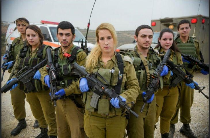Israël: 158 nouveaux volontaires du monde entier s'engagent dans Tsahal