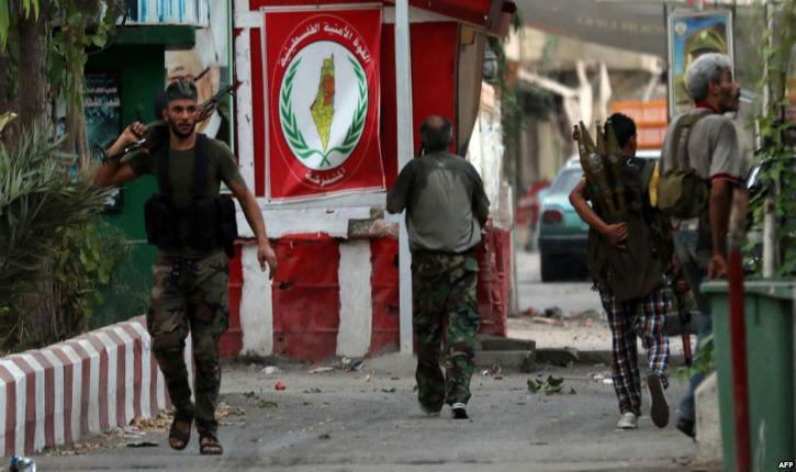 La trahison dans leurs gènes : Un Palestinien tente un projet d'empoisonnement de masse au Liban