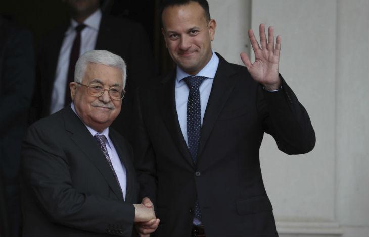 L'Irlande, pays antisioniste, pourrait reconnaître un «Etat palestinien»