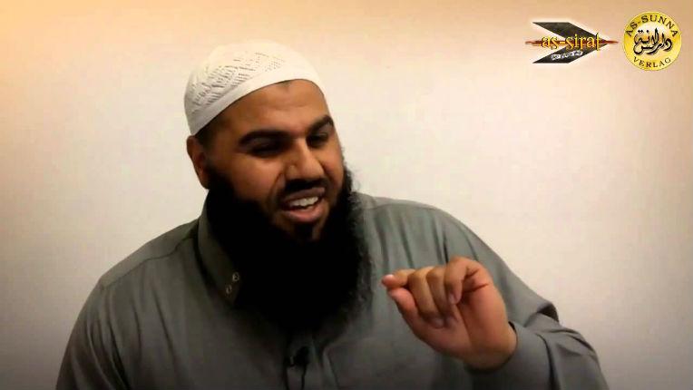 Un cheikh salafiste résidant en Allemagne demande aux musulmans présents « qui veut mourir maintenant et rencontrer Allah » (Vidéo)