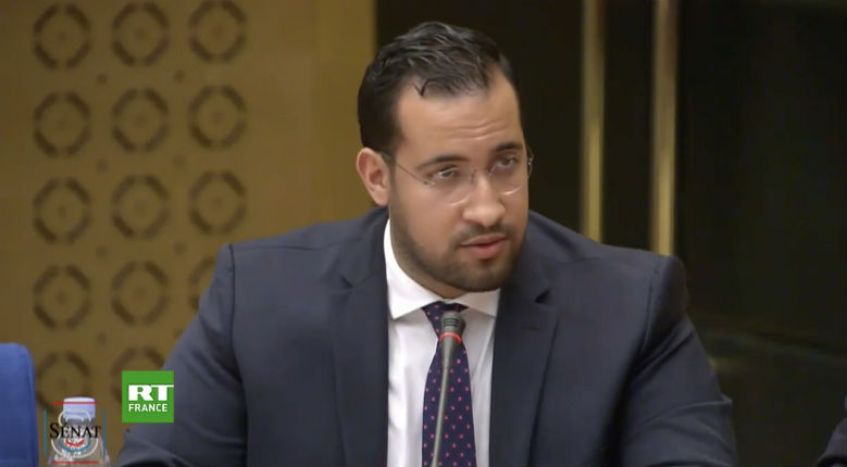 L'audition complète d'Alexandre Benalla par la commission d'enquête du Sénat. Les sénateurs macronistes ont reçu l'ordre de boycotter… (Vidéo)