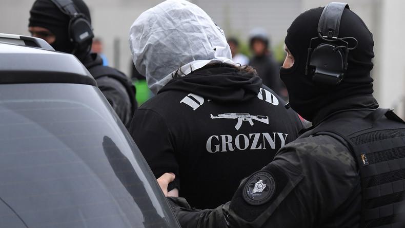 Menace d'attentats à Brest : Un Syrien, combattant de l'État islamique, accueilli en France en tant que réfugié au cœur des projets d'attentats
