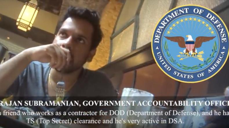 Des fonctionnaires gauchistes américains piégés en se vantant de saboter l'action de Donald Trump
