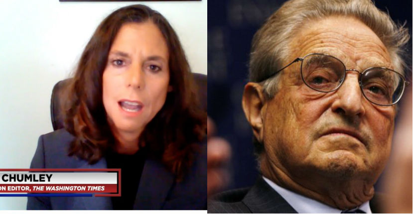 USA: Ceux qui accusent le juge Kavanaugh et leurs surprenants liens avec George Soros, ce que ne diront jamais les médias français