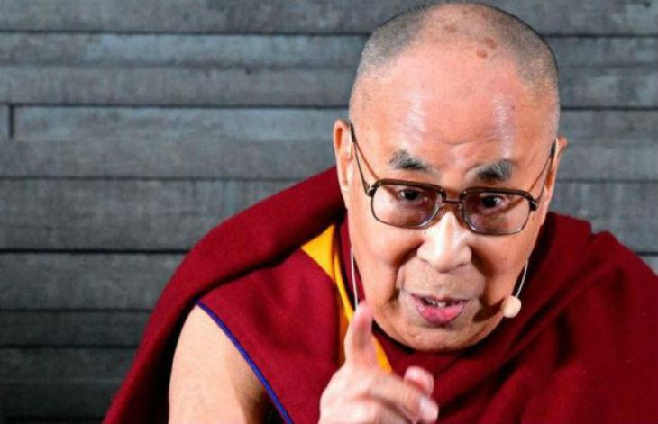 Le Dalaï-Lama s'exprime sur les migrants : « L'Europe appartient aux Européens. Les réfugiés devront retourner dans leur pays »