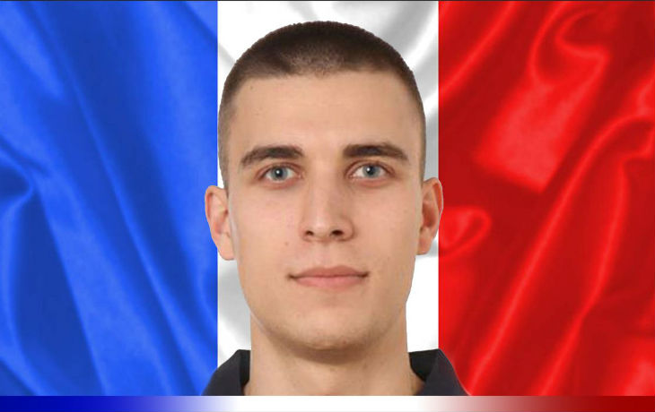 Attaque au couteau à Villeneuve-Saint-Georges : un pompier tué et un autre grièvement blessé par un «déséquilibré»