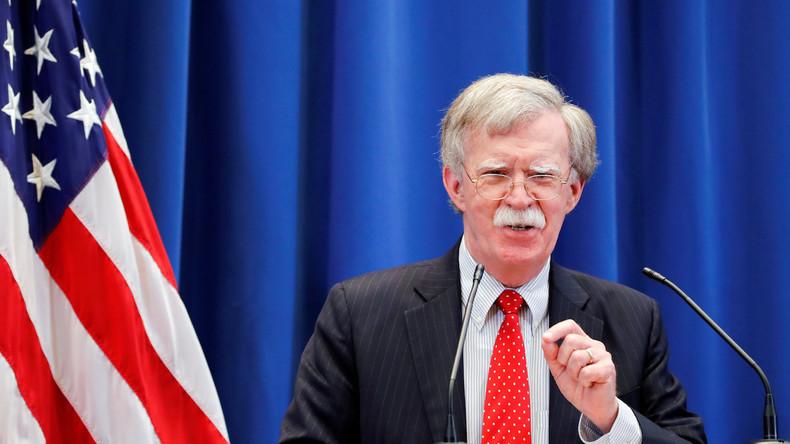Les Etats-Unis promettent à Damas une réponse «plus forte» en cas d'attaque chimique