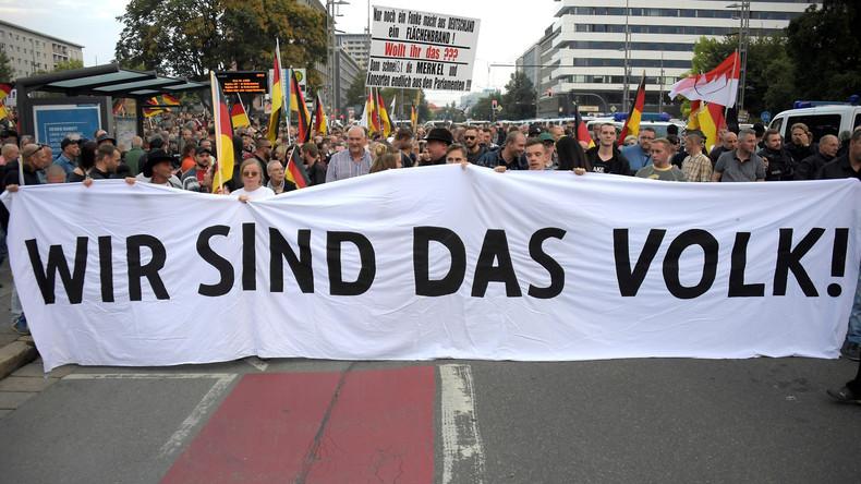 Chemnitz : le chef du renseignement allemand démis de ses fonctions pour avoir dit qu'il n'y avait pas eu de chasses aux migrants