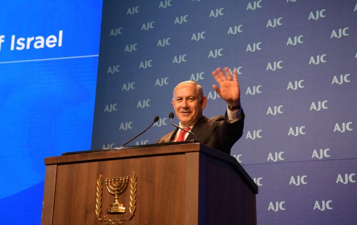 Israël: Netanyahou accuse l'Europe de complaisance envers l'Iran
