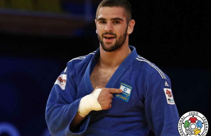 Décision historique des Emirats arabes unis : les judokas Israéliens pourront concourir au tournoi de judo d'Abu Dhabi